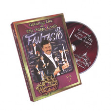 Lecturing Live At The Magic Castle - Fantasio vol 2