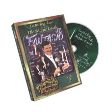 Lecturing Live At The Magic Castle - Fantasio vol 3