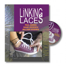 Linking Laces by Paul Harris,DVD семинар