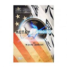 METAMORPHOSIS  by  Wayne  Dobson