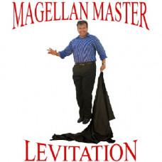 Magellan Master Levitation,DVD семинар