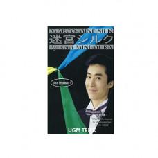 Marco Mine Silk - Kenji Minemura (UGM) DVD