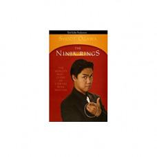 Ninja Rings by Shoot Ogawa,DVD