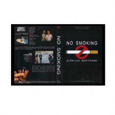 No Smoking, DVD Trailer by Jean Luc Bertrand