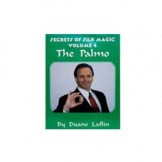 Palmo, The Laflin Silk series № 4, DVD