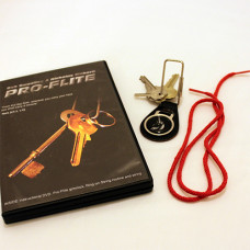 Pro Flite by Nicholas Einhorn,DVD семинар