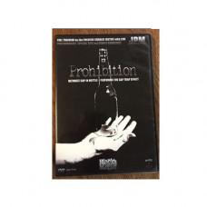 Prohibition,DVD