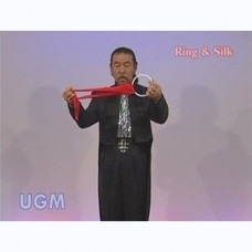 Ring And Silk by Johnny Hirose - DVD семинар