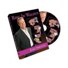 RingIn Walnutby John Shryock – DVD
