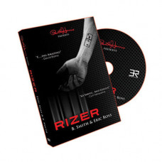 Rizer by Eric Ross and B. Smith,DVD