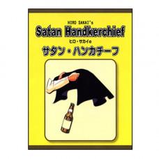Satan Handkerchief by HiroSakai, DVD семинар