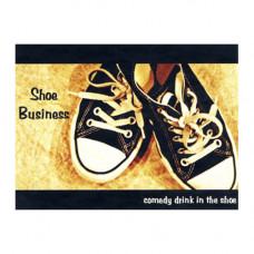 Shoe Business by Scott Alexander - DVD семинар