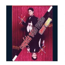 Shoot Ogawa Wand Manipulation,DVD