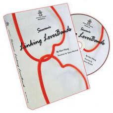 Souvenir Linking Loverbands by Alan Wong, DVD семинар