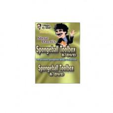 Steve Dacri's Spongeball Toolkit,DVD