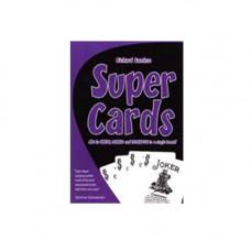 Super Cards - Richard Sanders,DVD