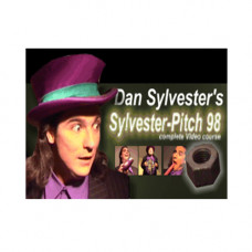 Sylvester pitch, DVD