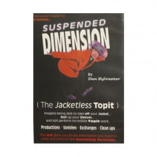 Sylvester the jester suspended dimension,DVD