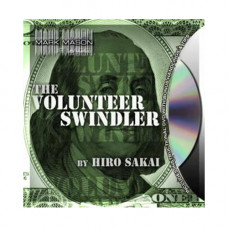 The Volunteer Swindler,DVD семинар