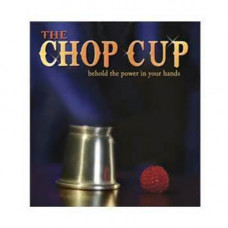 The Chop Cup magicmakers - DVD семинар