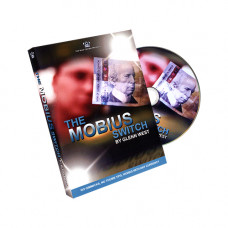 The Mobius Switch by Glenn West , DVD семинар