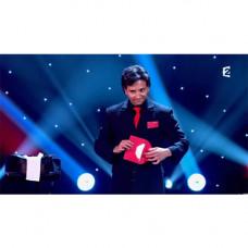 The red envelope David Sousa