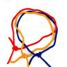 Three color rope,DVD семинар