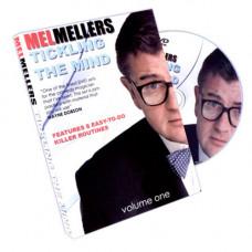 Tickling The Mind, Mel Mellers DVD семинар
