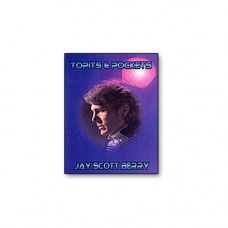 Topits Pockets DVD with Jay Scott Berry
