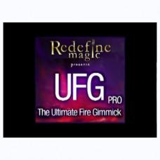 UFG PRO by Jeremy Pei,DVD семинар