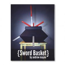 Sword Basket by Andrew Mayne, семинар построения иллюзиона
