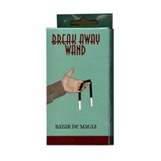 Ломающаяся волшебная палочка
