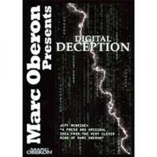 Digital Deception from Marc Oberon