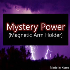 Mystery Power by JL