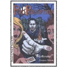 Pyro Perception