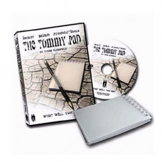 The Tommy Pad by Thom Bleasdale