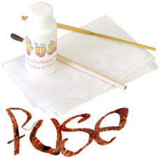 FUSE trick,Spirit Fire Writing Solution