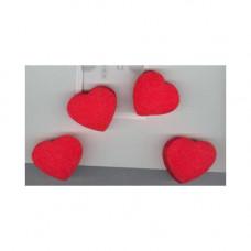 Multiplying Sponge Hearts