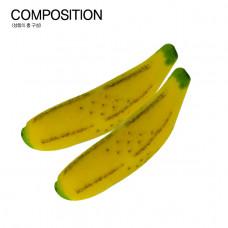 Multiplying Banana Sponge