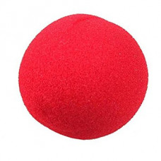 Sponge Balls, Supersoft, 2 inch