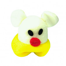 MOUSE TO CHEESE SPONGE