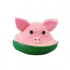 PIG TO MELON SPONGE