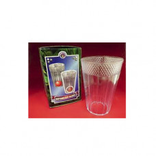 Bottomless Glass