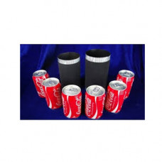 Cola Cans Production by Office Fantasia