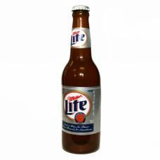Nielsen Vanishing Miller Lite Bottle