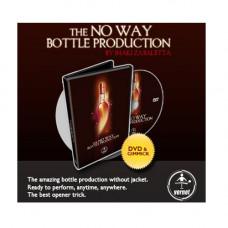 No Way Bottle Production