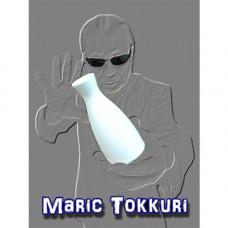 Sake-Maric Tokkuri by Mr Maric