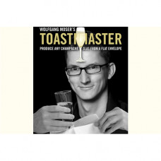Toastmaster by Wolfgang Moser