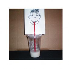 Utility Milk glass
