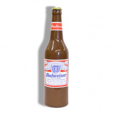 Vanishing Beer Bottle,Budweiser